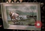 Image of Art galleries France, 1944, second 17 stock footage video 65675020917