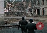 Image of war correspondents Aachen Germany, 1944, second 32 stock footage video 65675020919