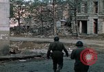Image of war correspondents Aachen Germany, 1944, second 33 stock footage video 65675020919