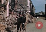 Image of war correspondents Aachen Germany, 1944, second 43 stock footage video 65675020919