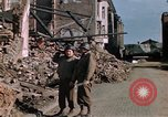 Image of war correspondents Aachen Germany, 1944, second 44 stock footage video 65675020919