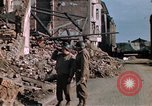 Image of war correspondents Aachen Germany, 1944, second 45 stock footage video 65675020919