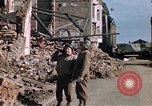 Image of war correspondents Aachen Germany, 1944, second 47 stock footage video 65675020919