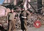 Image of war correspondents Aachen Germany, 1944, second 51 stock footage video 65675020919