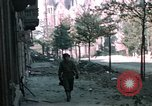 Image of war correspondents Aachen Germany, 1944, second 54 stock footage video 65675020919