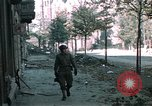 Image of war correspondents Aachen Germany, 1944, second 55 stock footage video 65675020919