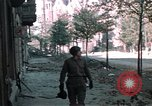 Image of war correspondents Aachen Germany, 1944, second 57 stock footage video 65675020919
