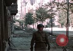 Image of war correspondents Aachen Germany, 1944, second 58 stock footage video 65675020919