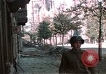 Image of war correspondents Aachen Germany, 1944, second 59 stock footage video 65675020919