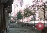 Image of war correspondents Aachen Germany, 1944, second 60 stock footage video 65675020919