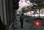 Image of war correspondents Aachen Germany, 1944, second 62 stock footage video 65675020919