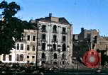 Image of Views from moving vehicle driving in war torn Berlin Berlin Germany, 1945, second 1 stock footage video 65675020921