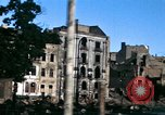 Image of Views from moving vehicle driving in war torn Berlin Berlin Germany, 1945, second 2 stock footage video 65675020921
