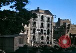 Image of Views from moving vehicle driving in war torn Berlin Berlin Germany, 1945, second 3 stock footage video 65675020921