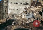 Image of Views from moving vehicle driving in war torn Berlin Berlin Germany, 1945, second 5 stock footage video 65675020921