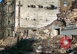 Image of Views from moving vehicle driving in war torn Berlin Berlin Germany, 1945, second 7 stock footage video 65675020921