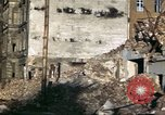 Image of Views from moving vehicle driving in war torn Berlin Berlin Germany, 1945, second 8 stock footage video 65675020921