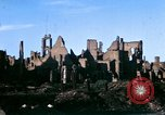 Image of Views from moving vehicle driving in war torn Berlin Berlin Germany, 1945, second 13 stock footage video 65675020921
