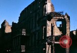 Image of Views from moving vehicle driving in war torn Berlin Berlin Germany, 1945, second 16 stock footage video 65675020921