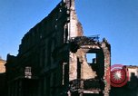 Image of Views from moving vehicle driving in war torn Berlin Berlin Germany, 1945, second 17 stock footage video 65675020921