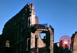 Image of Views from moving vehicle driving in war torn Berlin Berlin Germany, 1945, second 18 stock footage video 65675020921