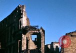 Image of Views from moving vehicle driving in war torn Berlin Berlin Germany, 1945, second 19 stock footage video 65675020921