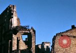 Image of Views from moving vehicle driving in war torn Berlin Berlin Germany, 1945, second 20 stock footage video 65675020921