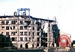 Image of Views from moving vehicle driving in war torn Berlin Berlin Germany, 1945, second 24 stock footage video 65675020921