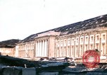 Image of Views from moving vehicle driving in war torn Berlin Berlin Germany, 1945, second 26 stock footage video 65675020921