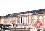 Image of Views from moving vehicle driving in war torn Berlin Berlin Germany, 1945, second 28 stock footage video 65675020921