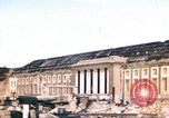 Image of Views from moving vehicle driving in war torn Berlin Berlin Germany, 1945, second 29 stock footage video 65675020921