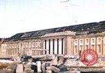 Image of Views from moving vehicle driving in war torn Berlin Berlin Germany, 1945, second 30 stock footage video 65675020921