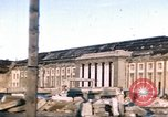 Image of Views from moving vehicle driving in war torn Berlin Berlin Germany, 1945, second 31 stock footage video 65675020921