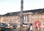 Image of Views from moving vehicle driving in war torn Berlin Berlin Germany, 1945, second 32 stock footage video 65675020921