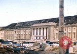 Image of Views from moving vehicle driving in war torn Berlin Berlin Germany, 1945, second 33 stock footage video 65675020921