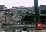 Image of Views from moving vehicle driving in war torn Berlin Berlin Germany, 1945, second 34 stock footage video 65675020921