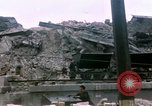Image of Views from moving vehicle driving in war torn Berlin Berlin Germany, 1945, second 35 stock footage video 65675020921