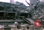 Image of Views from moving vehicle driving in war torn Berlin Berlin Germany, 1945, second 40 stock footage video 65675020921