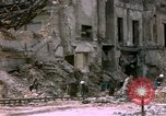 Image of Views from moving vehicle driving in war torn Berlin Berlin Germany, 1945, second 42 stock footage video 65675020921