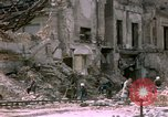 Image of Views from moving vehicle driving in war torn Berlin Berlin Germany, 1945, second 44 stock footage video 65675020921