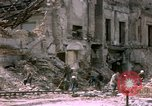 Image of Views from moving vehicle driving in war torn Berlin Berlin Germany, 1945, second 45 stock footage video 65675020921