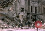 Image of Views from moving vehicle driving in war torn Berlin Berlin Germany, 1945, second 46 stock footage video 65675020921