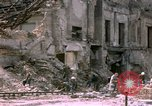 Image of Views from moving vehicle driving in war torn Berlin Berlin Germany, 1945, second 47 stock footage video 65675020921
