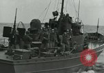 Image of Invasion of Normandy Normandy France, 1944, second 21 stock footage video 65675020927