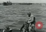 Image of Invasion of Normandy Normandy France, 1944, second 14 stock footage video 65675020931