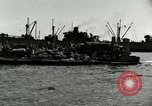 Image of Invasion of Normandy Normandy France, 1944, second 25 stock footage video 65675020937