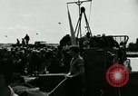 Image of Invasion of Normandy Normandy France, 1944, second 35 stock footage video 65675020941