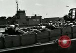 Image of Invasion of Normandy Normandy France, 1944, second 49 stock footage video 65675020941