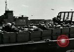 Image of Invasion of Normandy Normandy France, 1944, second 50 stock footage video 65675020941