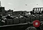 Image of Invasion of Normandy Normandy France, 1944, second 52 stock footage video 65675020941